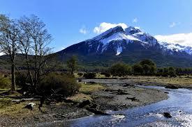 Anunciaron la reapertura del Parque Nacional Tierra del Fuego solo para habitantes de la provincia