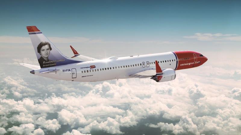 Norwegian dejaría de operar la ruta Buenos Aires – Londres
