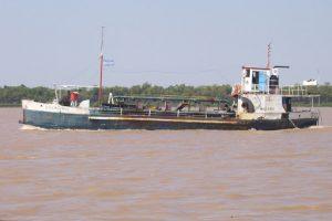 Quejas contra Prefectura por nuevos controles que atentan contra la escasa actividad fluvial