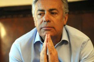 """Cornejo reconoció que su idea es inviable: """"Hoy no están dadas las condiciones"""""""