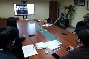 Misiones y Nación avanzan en un acuerdo de gestión en materia de salud