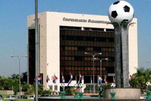 La Conmebol saludó a la Argentina por el regreso a los entrenamientos