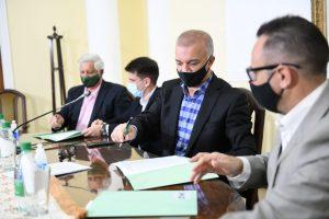 El IMES dictará la diplomatura en Uso y Construcción Eficiente con Madera