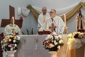 Obispos celebraron al Santo Cura de Ars