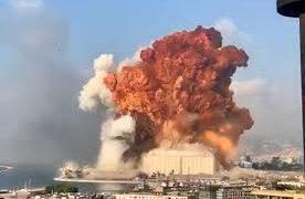 ¿Una explosión que impacta? Líbano es el tercer comprador de yerba mate misionera