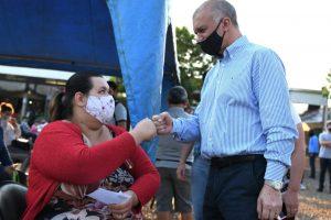 Coronavirus: Misiones no descarta cerrar actividades en forma focalizada