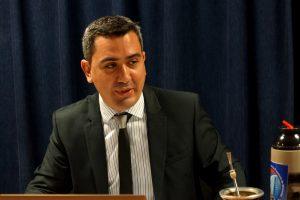"""Arrúa: """"El rol del Estado es clave para cuidar el empleo en el turismo"""""""