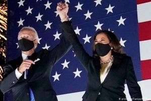 Biden aventaja a Trump en 10 puntos en la última encuesta por las presidenciales en Estados Unidos