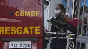 Brasil registra 1.237 nuevos muertos por coronavirus y el total llega a 98.500
