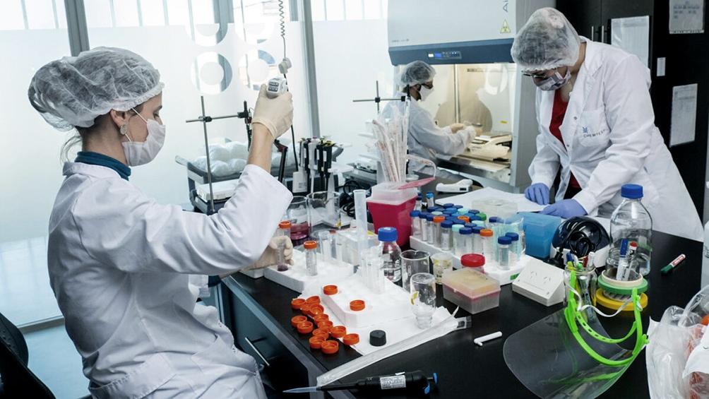 Otras 275 personas murieron y 11.968 fueron diagnosticadas con coronavirus en el país