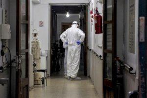 Murieron otras 143 personas y 9.276 fueron diagnosticadas con coronavirus en el país