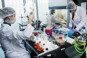 Coronavirus: suman 5.637 los fallecidos y 289.100 los contagiados en el país