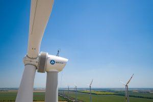 La empresa NovaWind comenzó la construcción del parque eólico Marchenkovskaya en la región de Rostov (Rusia)