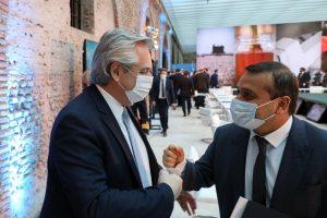 Argentina comprará 25 millones de dosis de la vacuna rusa Sputnik V