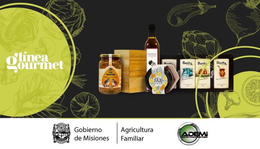 """Comercializarán alimentos misioneros a través de la plataforma """"Pymes Misiones"""""""