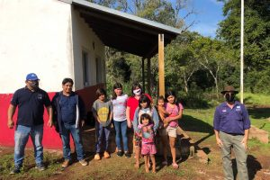 La CPPT brindó recomendaciones para la protección de las personas que se perciban Mbyá Guaraní