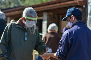 Iguazú rehabilita actividades con protocolo