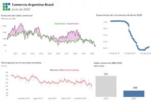 En el comercio exterior, la tristeza no es solo brasileña