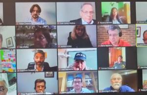 La educación forestal universitaria argentina: presente y perspectivas futuras