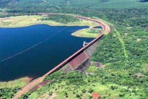 Urugua-í tres décadas de eficiente, económica y limpia generación hidroeléctrica