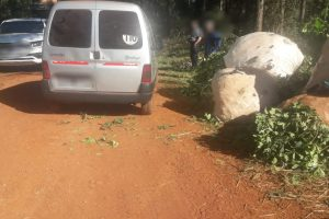 La Policía recuperó otras tres toneladas de yerba mate robada y hay cuatro detenidos