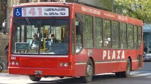La Secretaría de Transporte le dio la nueva línea 145 a la UTE Nuestra Señora del Rosario-Central de Vicente López