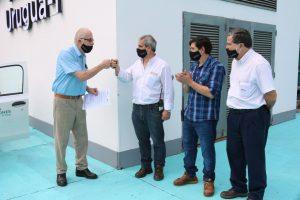 Central Hidroeléctrica Urugua-í: 30 años generando energía