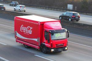 Coca-Cola saca su gerencia regional de la Argentina y la muda a Brasil