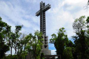 El Parque Temático de La Cruz llega a todas las casas del mundo