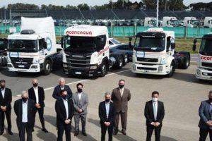Biodiesel: Transportistas prevén reducir 13 millones de toneladas de emisiones de CO2 en 5 años