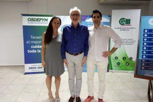 Desarrolladores de cosmética vegetal misionera participarán del Premio Came Joven