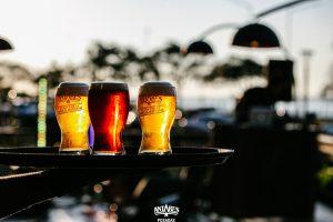 Invertir en pandemia: Antares, el patio cervecero que esperaba Posadas