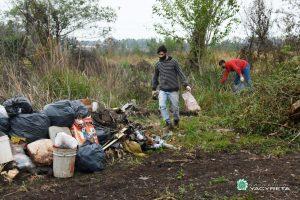 Yacyretá avanza con el proyecto ''Memoria de los Árboles''