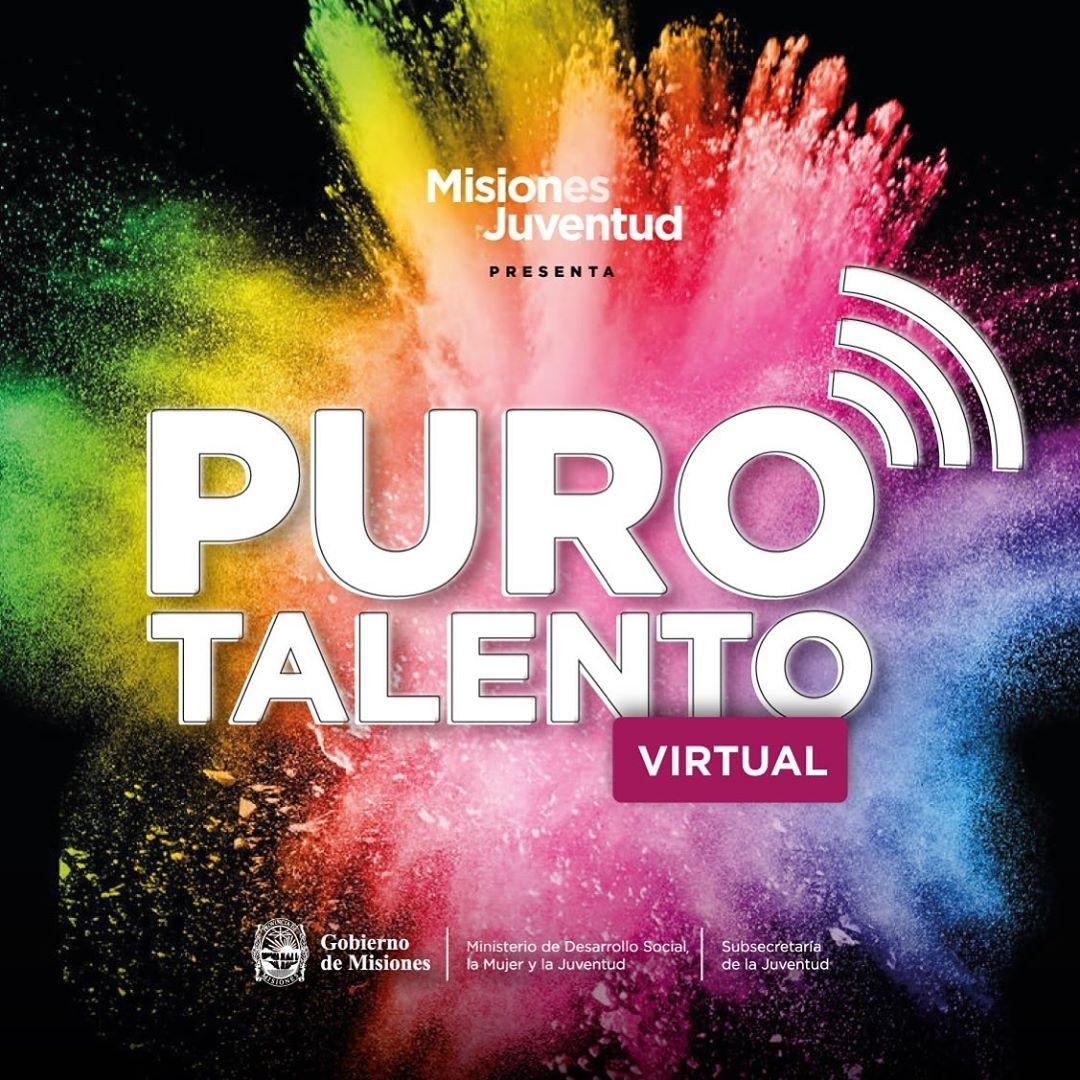 Hasta el lunes 28 se puede votar en la 2° edición de Puro Talento Virtual