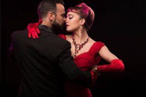 Octubre es el mes del tango en el Parque del conocimiento