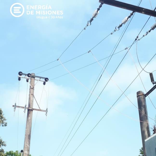 Corrigen desequilibrios entre grandes usuarios de energía eléctrica