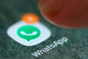 WhatsApp prueba nueva función de autodestrucción de fotos