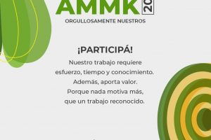 La Asociación Misionera de Marketing presenta los Premios AMMK