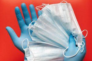 Efecto barbijo: el 2020 cerrará con 80 por ciento menos de casos de enfermedades respiratorias