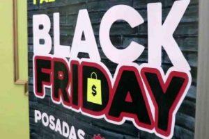 Comienza el Black Friday con descuentos, protocolos, y más días