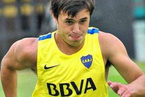 "El ""Toto"" Berizzo citó al misionero Andrés Cubas al seleccionado de Paraguay"