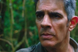 Pablo Echarri, mejor actor en Málaga por un papel en la mágica selva misionera