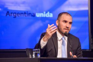 Martín Guzmán, el hombre que pasó de marcar goles a salvar la economía argentina