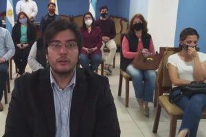 Corrientes: Rulo Hadad volvió a fase 1 en San Roque ante los primeros casos de Covid-19