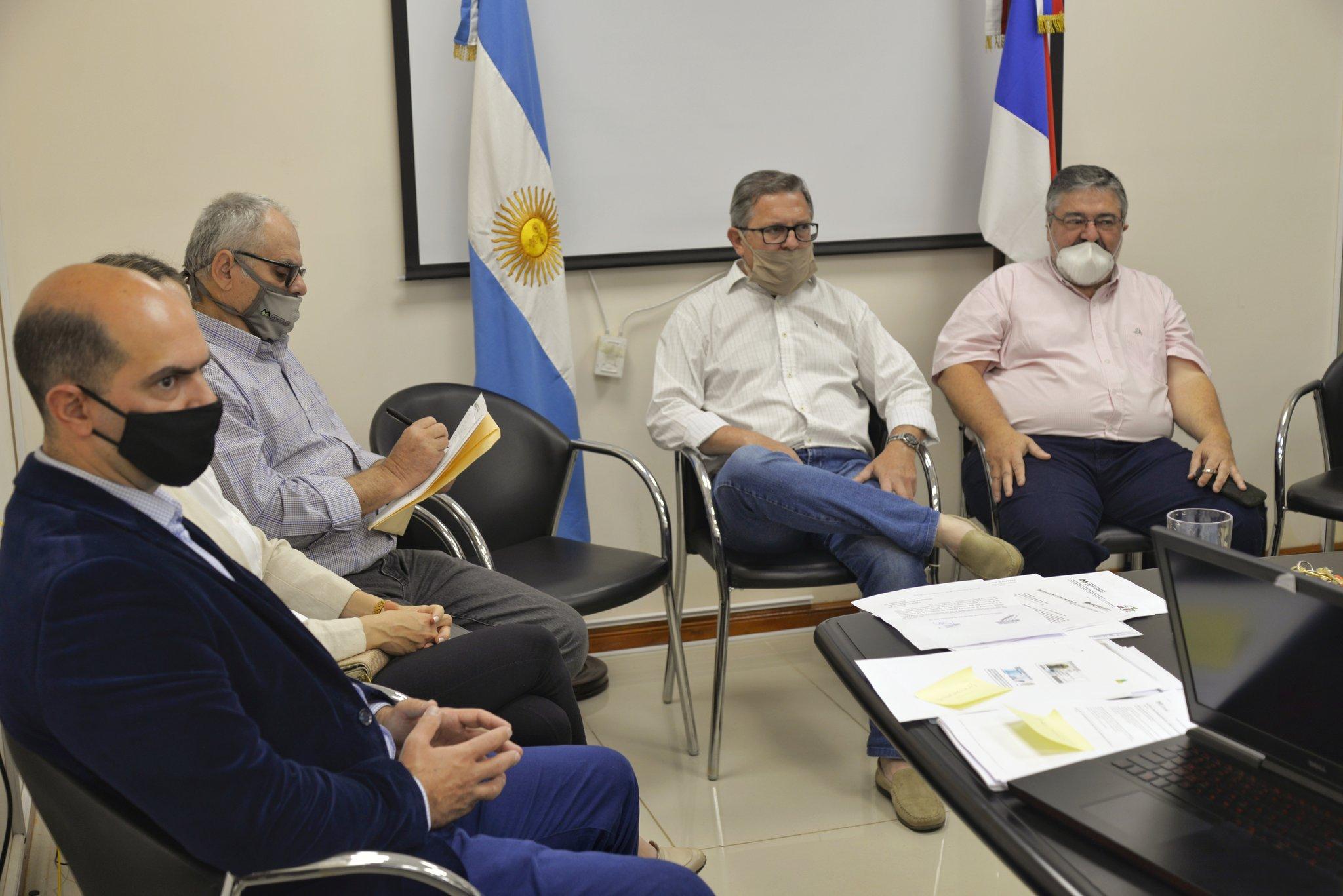 El Instituto Forestal ya tiene directorio completo y se prepara para aprobar la suba del precio de la materia prima