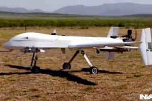 FAdeA e INVAP volverán a desarrollar Vehículos Aéreos No Tripulados