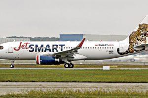 JetSmart planea volar a Posadas pospandemia