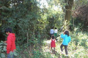 Facultad de Ingeniería colabora con comunidades guaraníes de El Soberbio