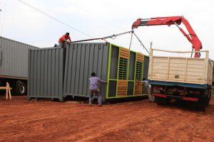 Misiones tendrá una escuela totalmente modular
