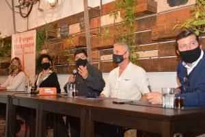 Hoy inicia el Festival Audiovisual El Parque Paraguayo
